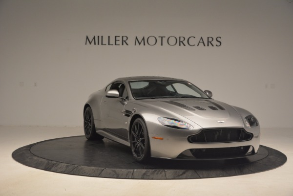 Used 2017 Aston Martin V12 Vantage S for sale Sold at Maserati of Greenwich in Greenwich CT 06830 11