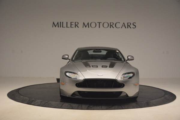 Used 2017 Aston Martin V12 Vantage S for sale Sold at Maserati of Greenwich in Greenwich CT 06830 12