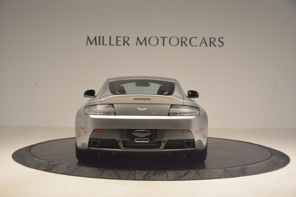 Used 2017 Aston Martin V12 Vantage S for sale Sold at Maserati of Greenwich in Greenwich CT 06830 6