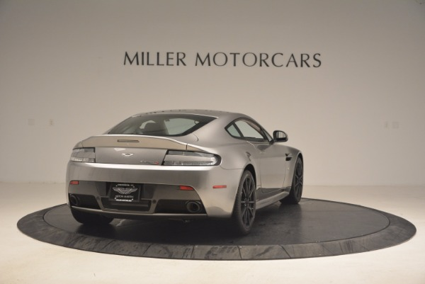 Used 2017 Aston Martin V12 Vantage S for sale Sold at Maserati of Greenwich in Greenwich CT 06830 7
