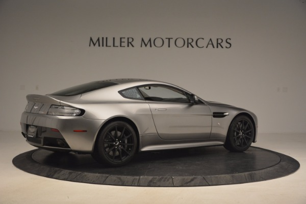 Used 2017 Aston Martin V12 Vantage S for sale Sold at Maserati of Greenwich in Greenwich CT 06830 8