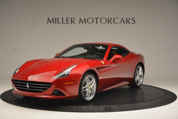 Used 2015 Ferrari California T for sale Sold at Maserati of Greenwich in Greenwich CT 06830 13