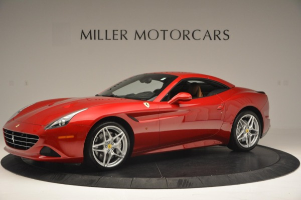 Used 2015 Ferrari California T for sale Sold at Maserati of Greenwich in Greenwich CT 06830 14