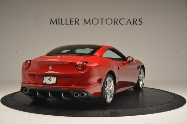 Used 2015 Ferrari California T for sale Sold at Maserati of Greenwich in Greenwich CT 06830 19