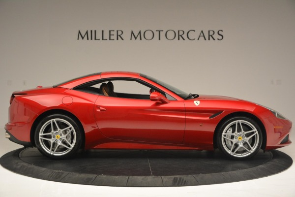 Used 2015 Ferrari California T for sale Sold at Maserati of Greenwich in Greenwich CT 06830 21