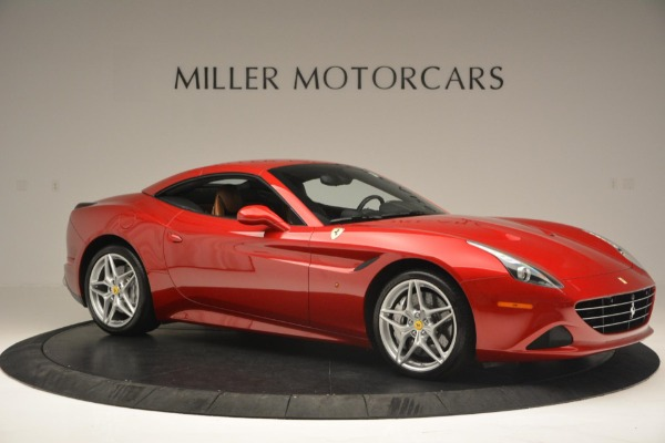 Used 2015 Ferrari California T for sale Sold at Maserati of Greenwich in Greenwich CT 06830 22