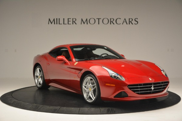 Used 2015 Ferrari California T for sale Sold at Maserati of Greenwich in Greenwich CT 06830 23