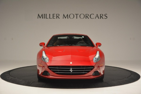 Used 2015 Ferrari California T for sale Sold at Maserati of Greenwich in Greenwich CT 06830 24