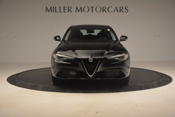 New 2017 Alfa Romeo Giulia Ti Q4 for sale Sold at Maserati of Greenwich in Greenwich CT 06830 13