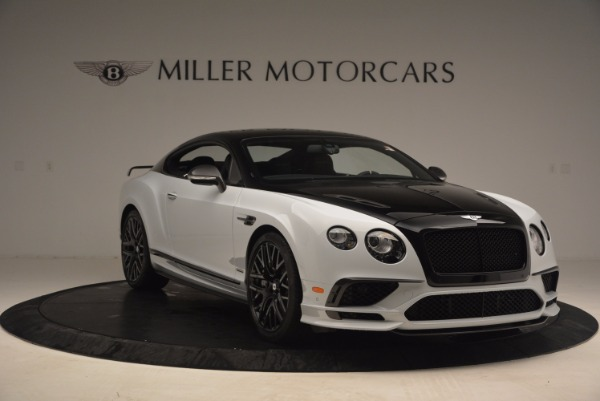 New 2017 Bentley Continental GT Supersports for sale Sold at Maserati of Greenwich in Greenwich CT 06830 11