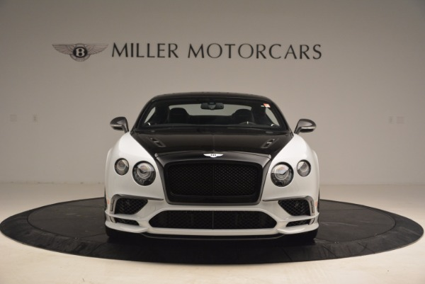 Used 2017 Bentley Continental GT Supersports for sale $199,900 at Maserati of Greenwich in Greenwich CT 06830 12