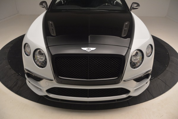 New 2017 Bentley Continental GT Supersports for sale Sold at Maserati of Greenwich in Greenwich CT 06830 16