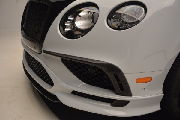 Used 2017 Bentley Continental GT Supersports for sale $199,900 at Maserati of Greenwich in Greenwich CT 06830 18
