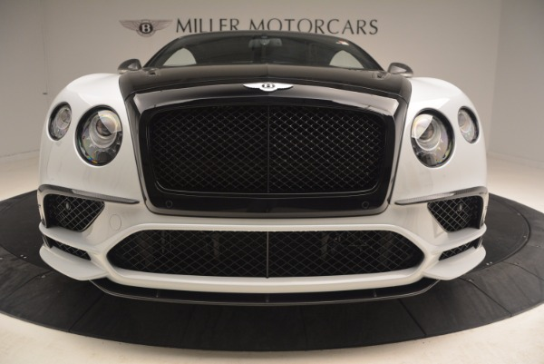 New 2017 Bentley Continental GT Supersports for sale Sold at Maserati of Greenwich in Greenwich CT 06830 21