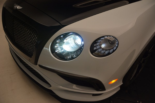 Used 2017 Bentley Continental GT Supersports for sale $199,900 at Maserati of Greenwich in Greenwich CT 06830 23