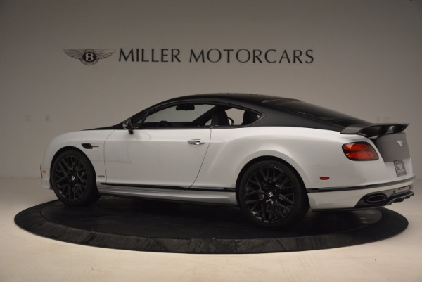 New 2017 Bentley Continental GT Supersports for sale Sold at Maserati of Greenwich in Greenwich CT 06830 4