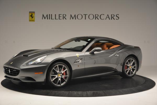 Used 2010 Ferrari California for sale Sold at Maserati of Greenwich in Greenwich CT 06830 14