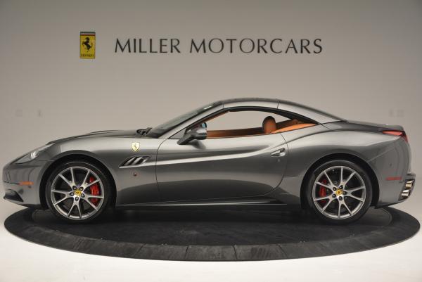 Used 2010 Ferrari California for sale Sold at Maserati of Greenwich in Greenwich CT 06830 15