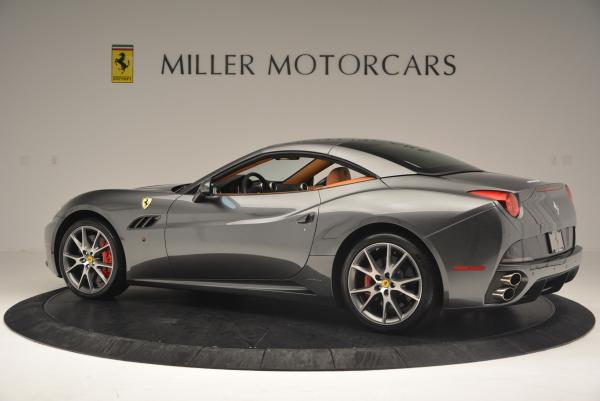Used 2010 Ferrari California for sale Sold at Maserati of Greenwich in Greenwich CT 06830 16