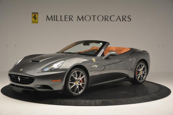 Used 2010 Ferrari California for sale Sold at Maserati of Greenwich in Greenwich CT 06830 2