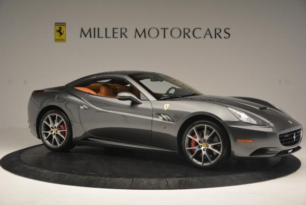 Used 2010 Ferrari California for sale Sold at Maserati of Greenwich in Greenwich CT 06830 22
