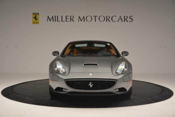 Used 2010 Ferrari California for sale Sold at Maserati of Greenwich in Greenwich CT 06830 24
