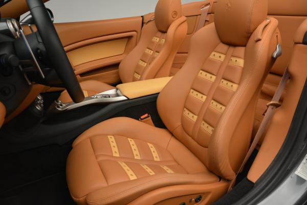 Used 2010 Ferrari California for sale Sold at Maserati of Greenwich in Greenwich CT 06830 27
