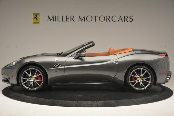 Used 2010 Ferrari California for sale Sold at Maserati of Greenwich in Greenwich CT 06830 3