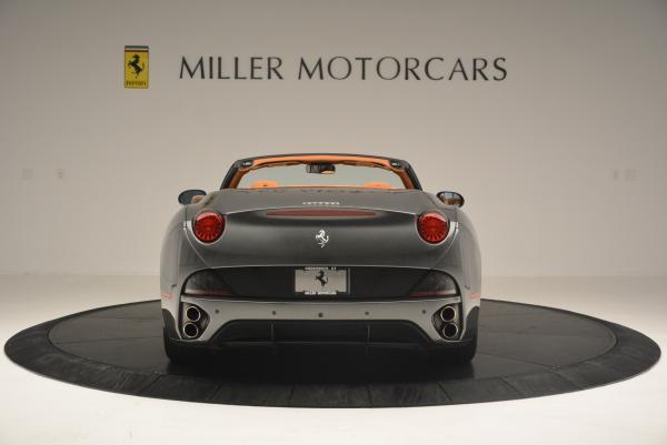 Used 2010 Ferrari California for sale Sold at Maserati of Greenwich in Greenwich CT 06830 6