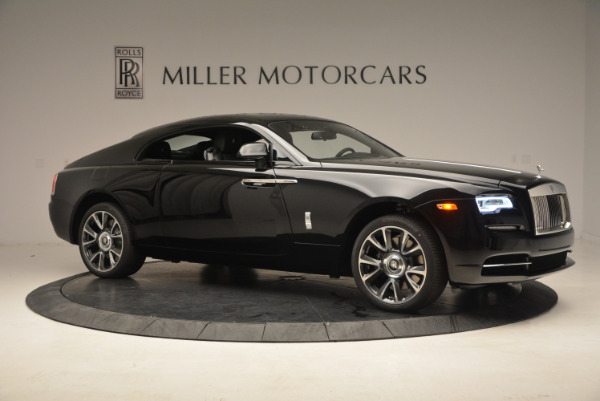 New 2018 Rolls-Royce Wraith for sale Sold at Maserati of Greenwich in Greenwich CT 06830 10