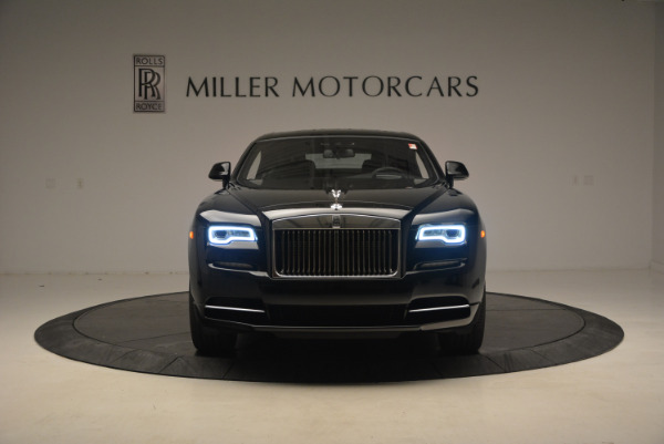 New 2018 Rolls-Royce Wraith for sale Sold at Maserati of Greenwich in Greenwich CT 06830 12