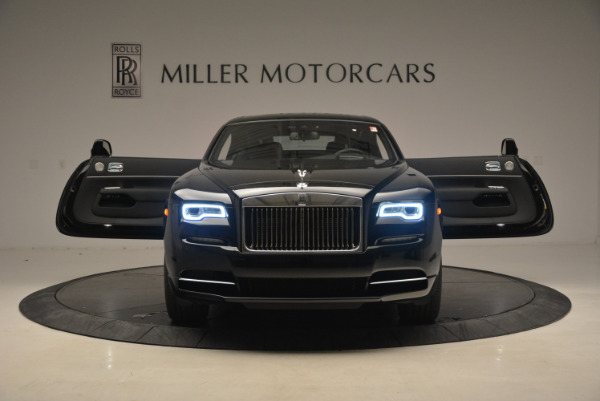 New 2018 Rolls-Royce Wraith for sale Sold at Maserati of Greenwich in Greenwich CT 06830 13