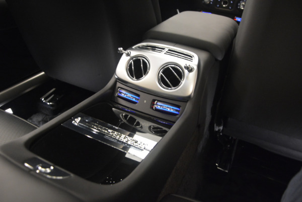 New 2018 Rolls-Royce Wraith for sale Sold at Maserati of Greenwich in Greenwich CT 06830 28