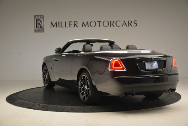 New 2018 Rolls-Royce Dawn Black Badge for sale Sold at Maserati of Greenwich in Greenwich CT 06830 5