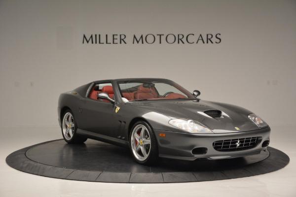 Used 2005 Ferrari Superamerica for sale $349,900 at Maserati of Greenwich in Greenwich CT 06830 11