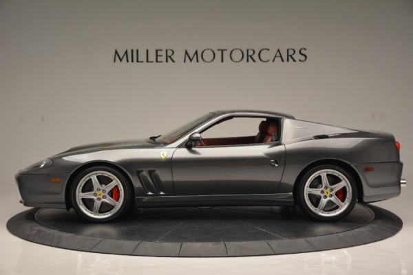Used 2005 Ferrari Superamerica for sale $349,900 at Maserati of Greenwich in Greenwich CT 06830 15