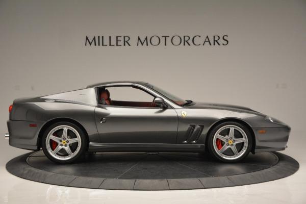 Used 2005 Ferrari Superamerica for sale $349,900 at Maserati of Greenwich in Greenwich CT 06830 21