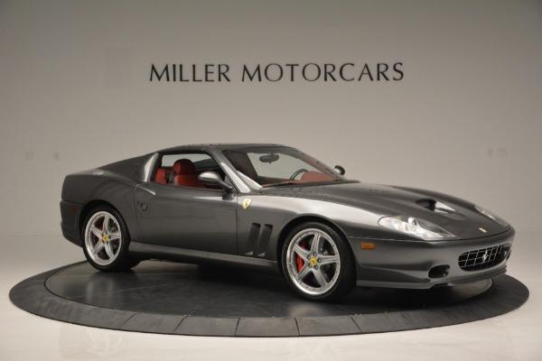 Used 2005 Ferrari Superamerica for sale $349,900 at Maserati of Greenwich in Greenwich CT 06830 22