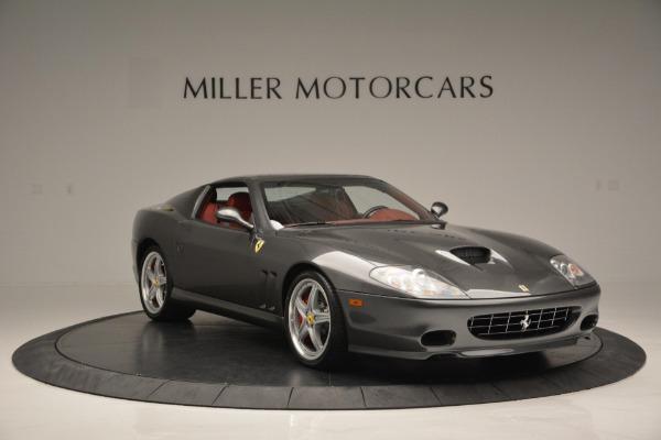 Used 2005 Ferrari Superamerica for sale $349,900 at Maserati of Greenwich in Greenwich CT 06830 23