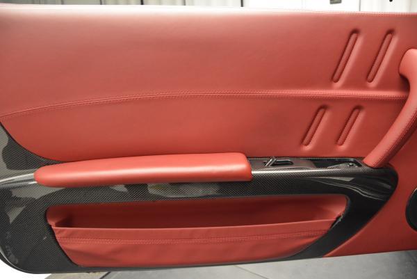 Used 2005 Ferrari Superamerica for sale $349,900 at Maserati of Greenwich in Greenwich CT 06830 28