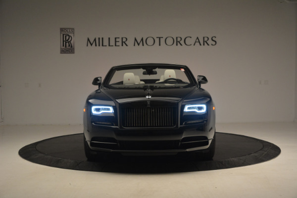 Used 2018 Rolls-Royce Dawn Black Badge for sale Sold at Maserati of Greenwich in Greenwich CT 06830 12