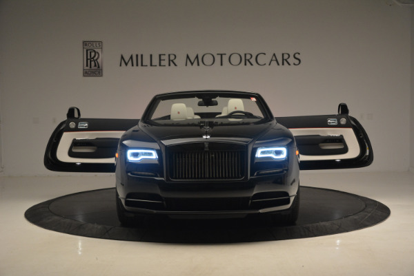Used 2018 Rolls-Royce Dawn Black Badge for sale Sold at Maserati of Greenwich in Greenwich CT 06830 13