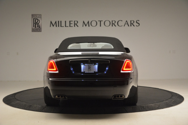 New 2018 Rolls-Royce Dawn Black Badge for sale Sold at Maserati of Greenwich in Greenwich CT 06830 19