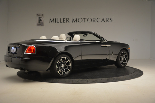 Used 2018 Rolls-Royce Dawn Black Badge for sale Sold at Maserati of Greenwich in Greenwich CT 06830 8