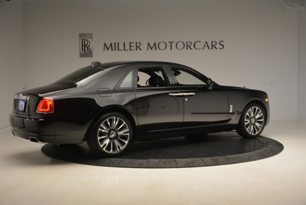 New 2018 Rolls-Royce Ghost for sale Sold at Maserati of Greenwich in Greenwich CT 06830 10