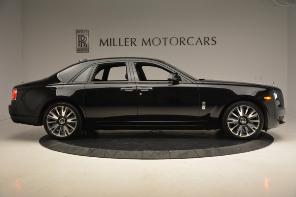 New 2018 Rolls-Royce Ghost for sale Sold at Maserati of Greenwich in Greenwich CT 06830 11