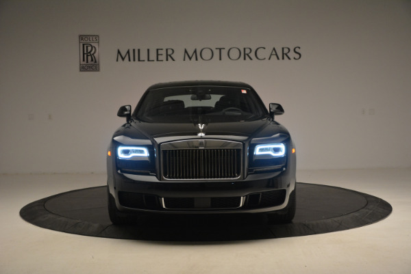 New 2018 Rolls-Royce Ghost for sale Sold at Maserati of Greenwich in Greenwich CT 06830 14
