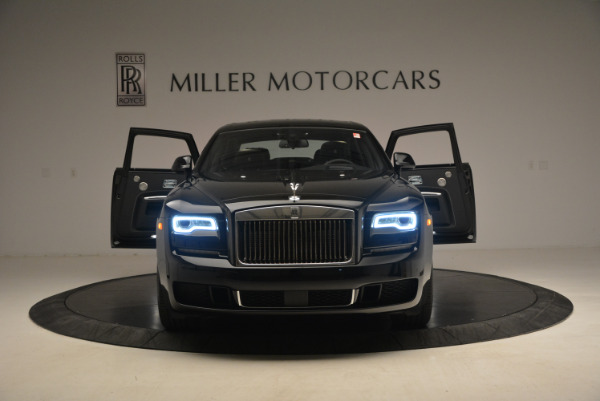 New 2018 Rolls-Royce Ghost for sale Sold at Maserati of Greenwich in Greenwich CT 06830 15