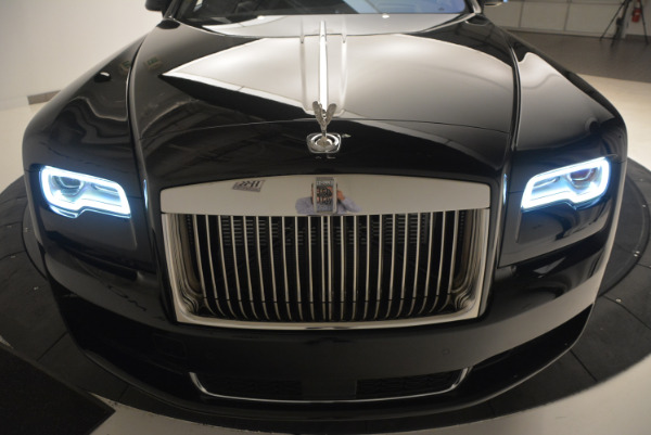 New 2018 Rolls-Royce Ghost for sale Sold at Maserati of Greenwich in Greenwich CT 06830 16