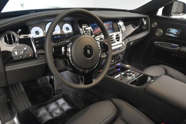 New 2018 Rolls-Royce Ghost for sale Sold at Maserati of Greenwich in Greenwich CT 06830 22